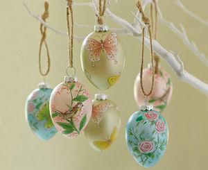 BLOOM -  - Huevo Decorativo