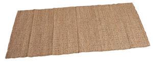 Aubry-Gaspard - tapis en jonc 200 cm - Alfombra Contemporánea