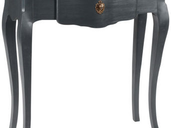 Amadeus - console bois 1 tiroir celestine 75cm - Consola