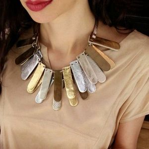 ARGENTINA DISEÑA - inti - Collar