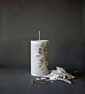 Antonio Lupi - pixel - Lavabo Sobre Columna O Base