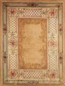 Bery Designs - empire - Alfombra Tradicional