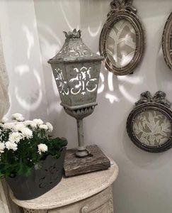 Coquecigrues - emblème - Lámpara De Sobremesa