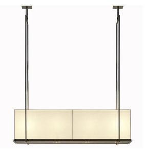 Kevin Reilly Lighting - -tippett - Lámpara Colgante