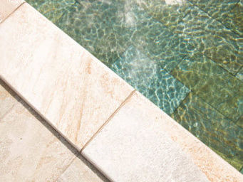 ARTECTA by International Slate Company -  - Borde Perimetral De Piscina