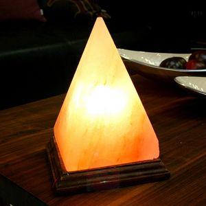 BIOVA -  - Lámpara De Sal
