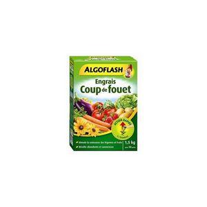 ALGOFLASH -  - Fertilizante