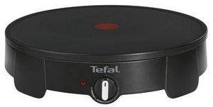 Tefal -  - Máquina Eléctrica Para Crepes