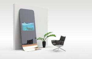 OX-HOME - curvance - Televisión Con Pantalla Espejo