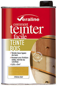 Veraline / Bondex / Decapex / Xylophene / Dip -  - Tinte De Madera