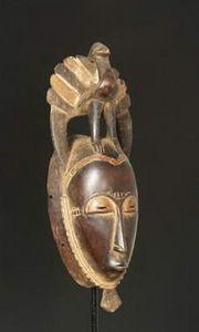 Dakoun -  - Máscara Africana