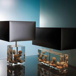 Bleu Nature - kisimi - Lámpara De Sobremesa