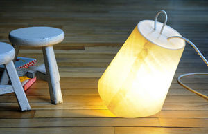 AZ&MUT - danseuse - Lámpara De Sobremesa
