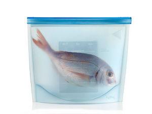 Oh! Menaje - fresh bag azul - Bolsa Isotérmica