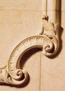 Perucchetti Plastering -  - Moldura