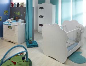 CHAMBREKIDS.COM -  - Habitación Niño 4 10 Años