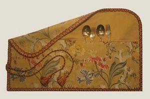 Passamaneria Toscana -  - Bolsa De Cubiertos