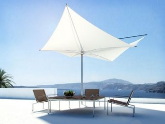 WORKSHOPDESIGN - sunshade - Sombrilla Con Soporte Lateral