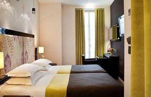 AGENCE PEYROUX & THISY -  - Realización De Arquitecto Dormitorios