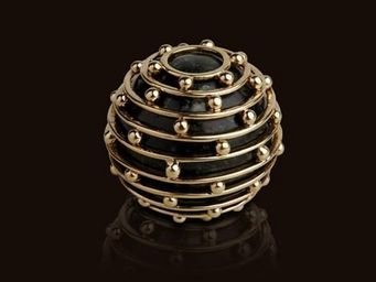 L'OBJET - african jade desk accessories - Prensapapeles