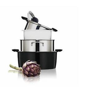 KUHN-RIKON -  - Batería De Cocina