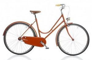 NOTE DESIGN STUDIO -  - Bicicleta Recta