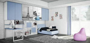 Cia International - free code e maku - Dormitorio