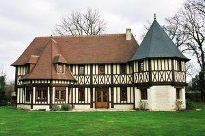 VOLKAERT  Constructions à Deauville -  - Casa Individual