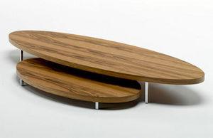 Matteograssi -  - Mesa De Centro Forma Original