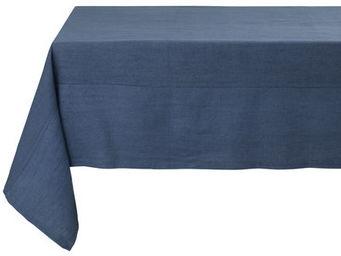 Athezza Home - nappe adda gitane 170x170cm - Mantel Rectangular