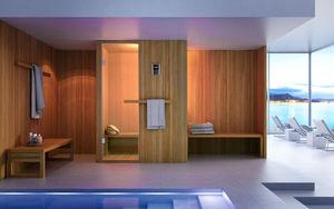 GLAss - hita - Sauna