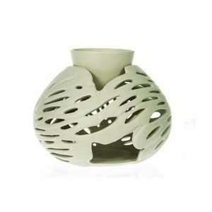 CLEM - t-light végétal - Quemador De Perfume