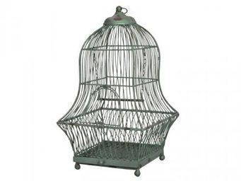 Demeure et Jardin - cage - Jaula De Pájaros