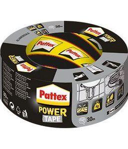 Pattex - power tape - Adhesivo De Fijación