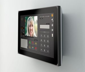 TCI -  - Pantalla Táctil De Automatización