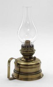 A & P GAUDARD MANUFACTURE DEPUIS 1869 -  - Lámpara De Petróleo