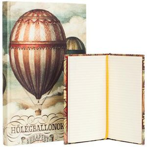 BOMO ART BUDAPEST -  - Cuaderno