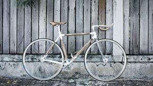 DOTS OBJECT -  - Bicicleta Recta