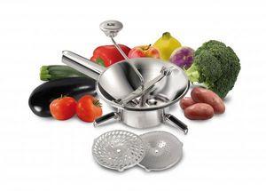 Tellier -  - Molinillo Para Verduras