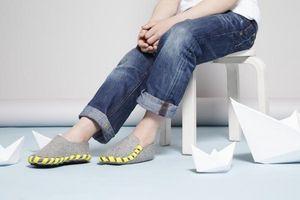 LASSO SHOES -  - Zapatillas Para Casa Para Niño