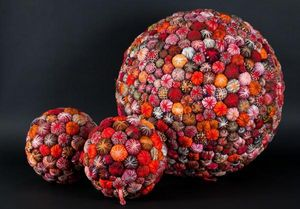 PITI -  - Bola Decorativa