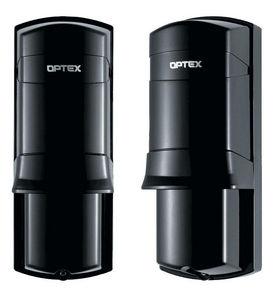 OPTEX - alarme extérieure - barrière infrarouge sans fil a - Detector De Movimiento