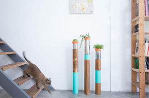 NAA DESIGN -  - Jardinera De Flores