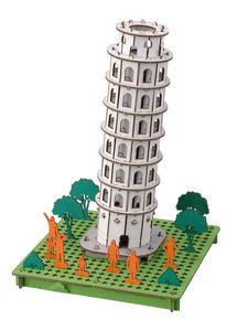 HACOMO -  - Juego De Construcción