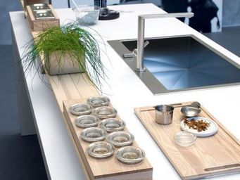 Snaidero -  - Cocina De Isla