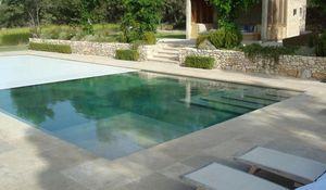 Silver Pool -  - Cubierta Automática De Piscina
