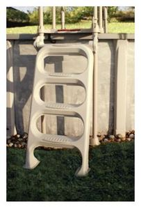 INNOVAPLAS -  - Escalera De Piscina