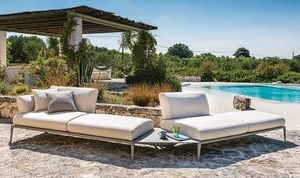 FAST - 'joint - Sofá Para Jardín