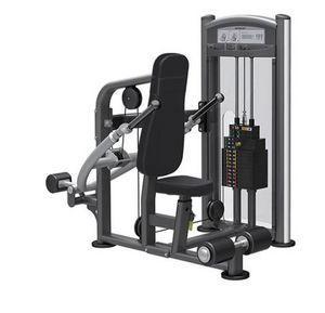 HEUBOZEN - dip press - Estación De Musculación