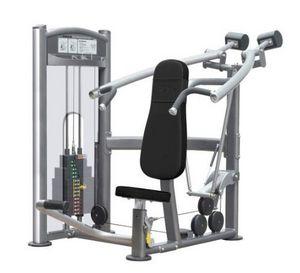 HEUBOZEN - presse a epaules - Estación De Musculación